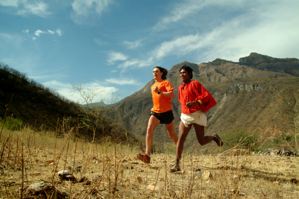 Tarahumara-løpere