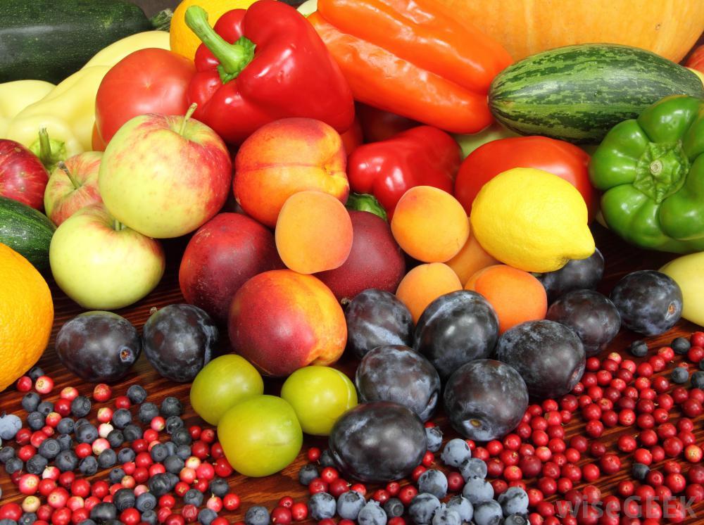 Fenoler er kraftige antioksidanter